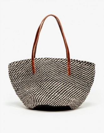 Sac Kenya, tote bag du printemps par Clarev