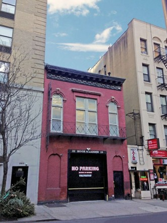 Studio Warhol, by