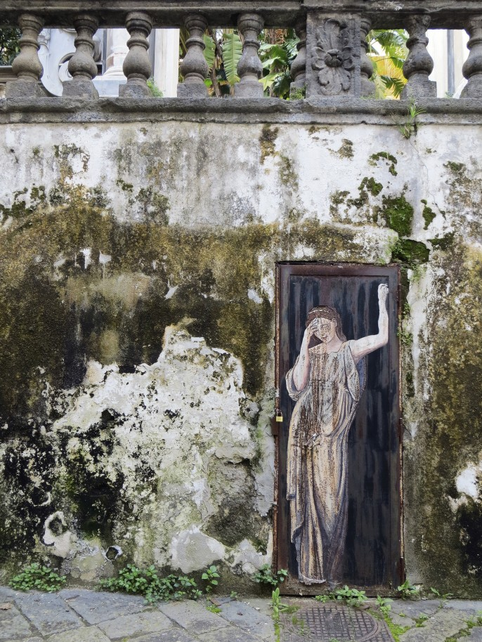 Napoli. Kirsten Winter