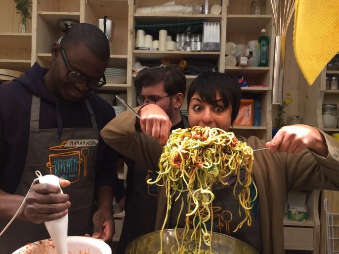 Spaghettimania