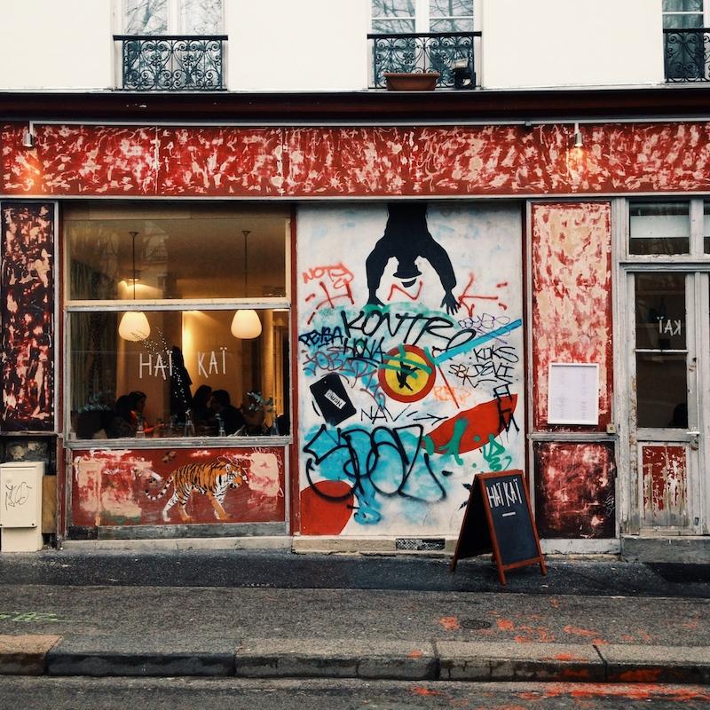 Hai Kai / Photo de Flodeau.com