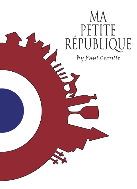 Ma Petite République, vin de Paul Carrille