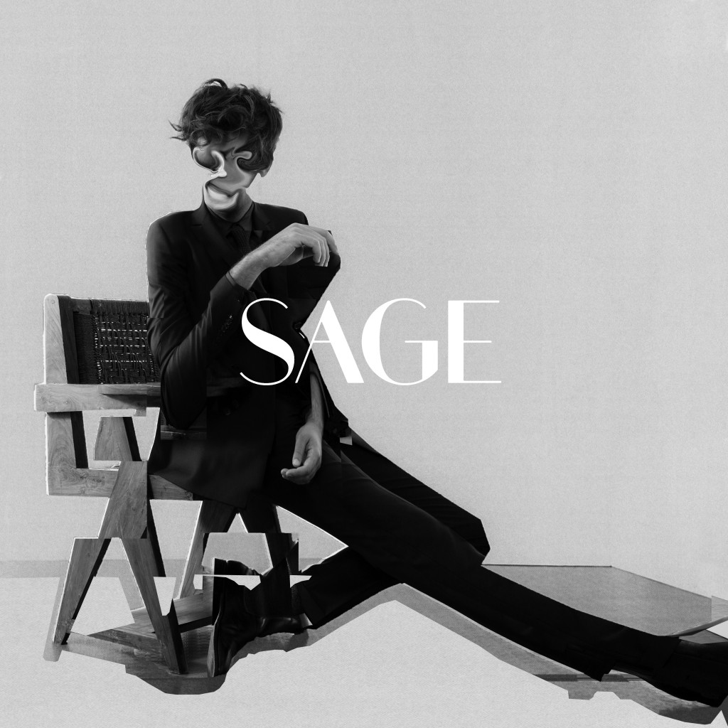 SAGE_Sage - cover HD